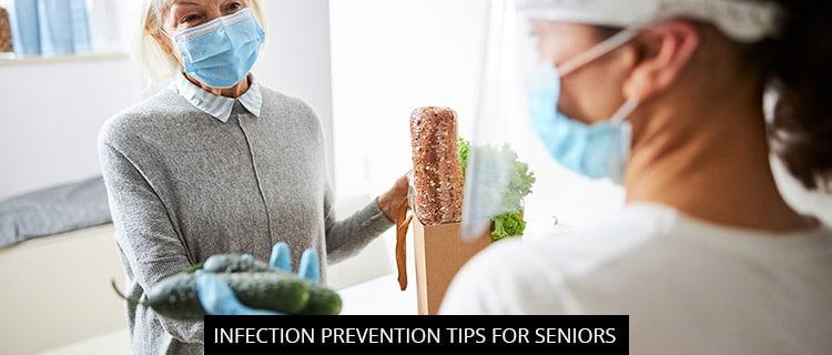 Infection Prevention Tips For Seniors
